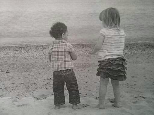 Seaside Darlings