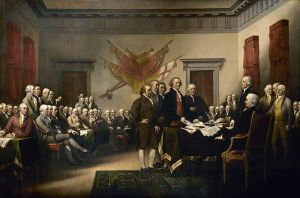 Photo Credit: John Trumbull via Wikimedia Commons