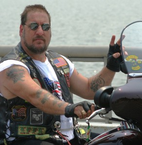 Judging Others: A Biker's Story