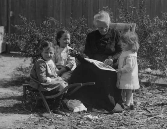Photo Credit: State Library of Victoria Collection via CC Flickr
