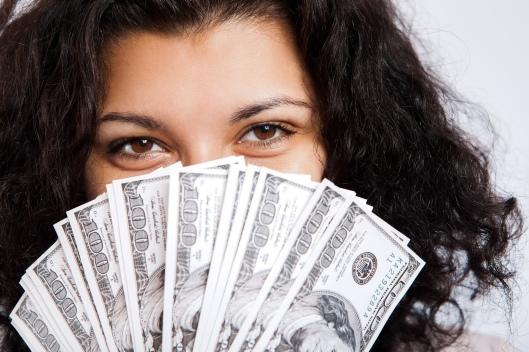Photo Credit: Tax Credits via CC Flickr