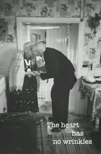 Heart Has No Wrinkles