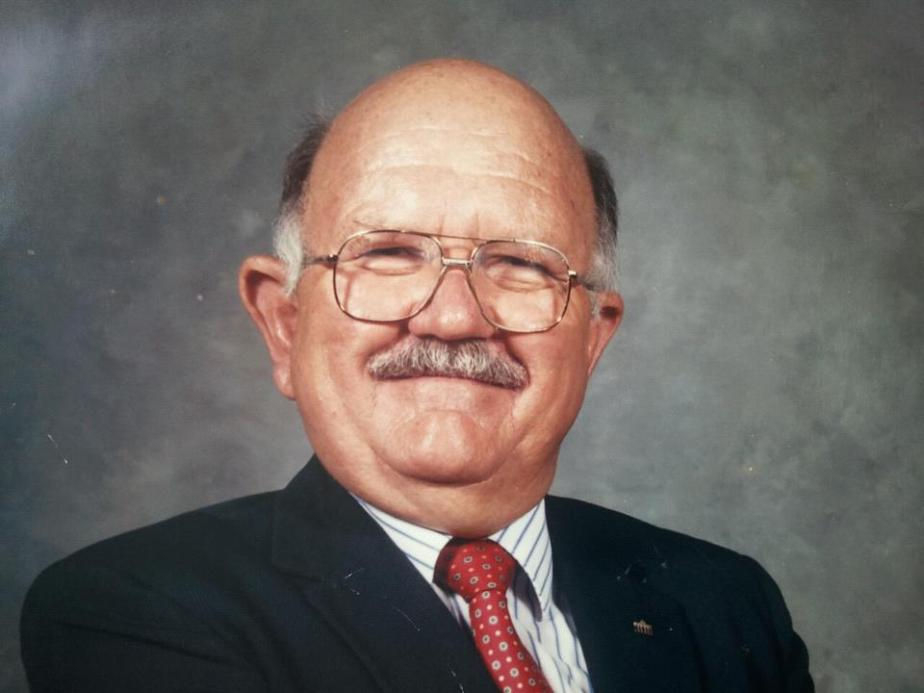 My Best Friend - My Dad