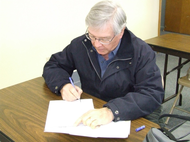 Bernard Pollack