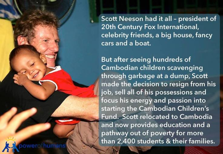 Scott Neeson